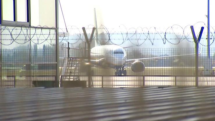 Straż Graniczna: jak dotąd nie znaleziono bomby w żadnym z samolotów do Londynu