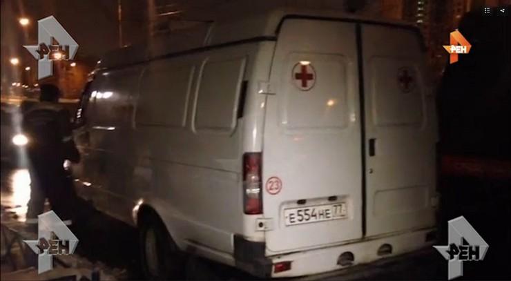 Nie żyje urzędnik rosyjskiego MSZ. Rana postrzałowa głowy