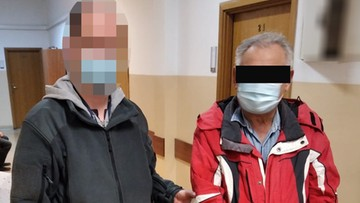 72-latek wstydził się niskiej emerytury, więc handlował narkotykami