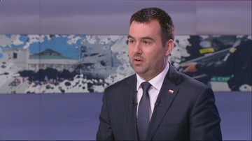 Spychalski o wyborach do PE: prezydent nie będzie się opowiadał po żadnej ze stron sceny politycznej