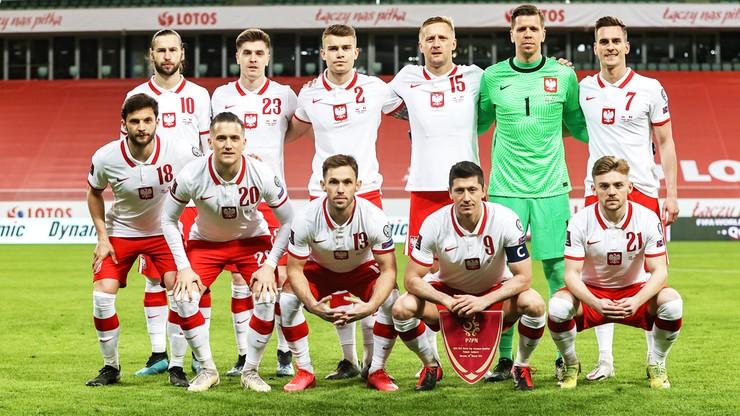 EURO 2020: Znamy skład reprezentacji Polski! Nie brakuje zaskoczeń