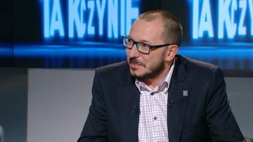 """Uchodźcy większym problemem niż nieszczepione dzieci - poseł Kukiz'15 w """"Tak czy Nie"""""""