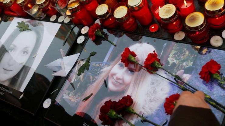 Rosja: zatrzymano 8 osób podejrzanych o udział w zamachu w metrze