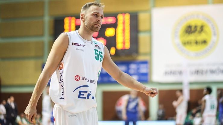 Szósta z rzędu porażka Stelmetu Enea BC Zielona Góra w Zjednoczonej Lidze VTB