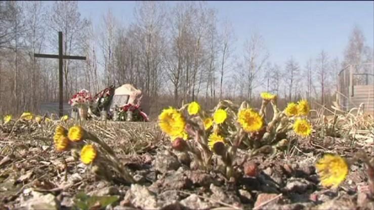 77 lat temu przesądzono o losie Polaków zamordowanych m.in. pod Smoleńskiem
