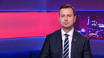 Kosiniak-Kamysz: co zdarzyło się w PSL, zostaje w PSL