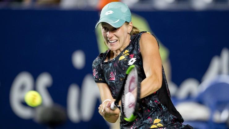 WTA w Norymberdze: Larsson i Riske w finale