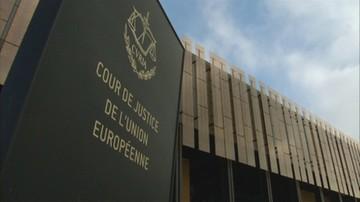 Jest opinia TSUE ws. polskich sędziów