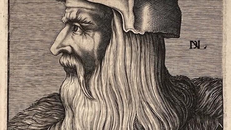 Naukowcy znaleźli 14 żyjących krewnych Leonarda da Vinci. Usiłują odtworzyć DNA geniusza