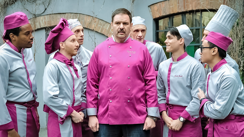 """""""Kuchnia"""" - odcinek 7: Gdy szef kuchni traci smak... Co robić?"""