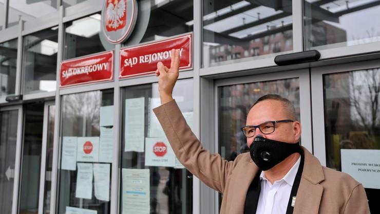 Sąd podjął decyzję ws. pobicia działacza KOD w Radomiu