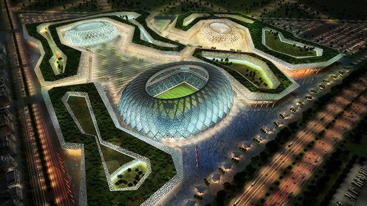 Katar 2022: krytyczny raport Amnesty International
