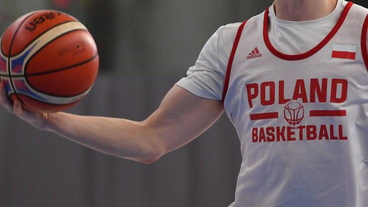ME koszykarzy U-18: Polacy minimalnie przegrali w finale z Izraelem