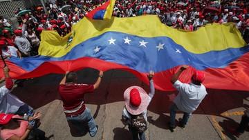 Wenezuela: wojsko przejęło kontrolę nad elektrowniami po ogólnokrajowej awarii zasilania