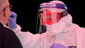 Ruszają testy przesiewowe u górników na Śląsku. Ponad 100 zakażeń koronawirusem
