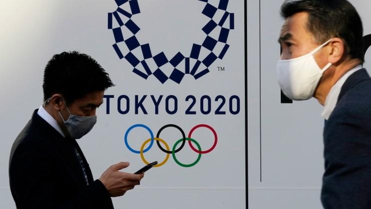 """Tokio 2020: """"Przetestuj się sam"""". Kolejny pomysł organizatorów igrzysk"""