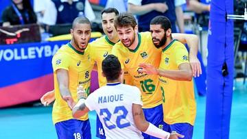 Reprezentant Brazylii oficjalnie zawodnikiem Trentino Volley