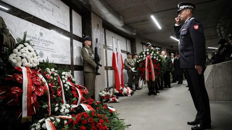 100. rocznica urodzin Ryszarda Kaczorowskiego. Uroczystości pod patronatem prezydenta