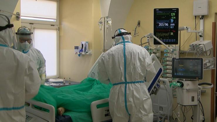 Nowe przypadki koronawirusa w Polsce. Dane ministerstwa, 15 czerwca