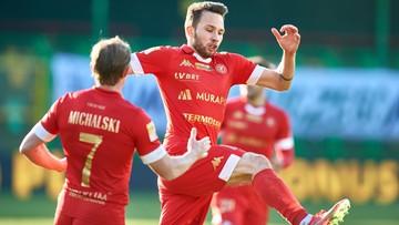 Fortuna 1 Liga: Widzew Łódź - Bruk-Bet Termalica Nieciecza. Transmisja TV oraz stream online
