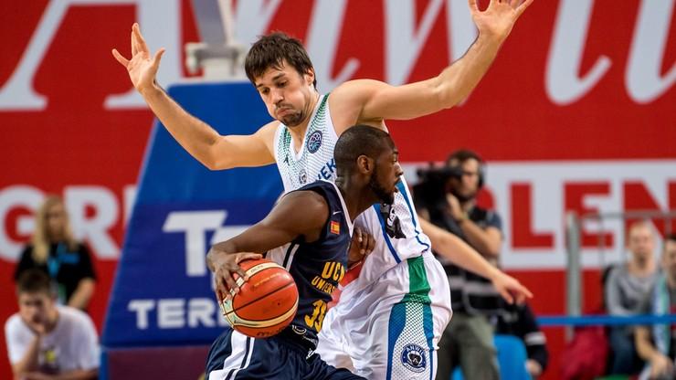 Liga Mistrzów FIBA. Michalak: Nie załamujemy się