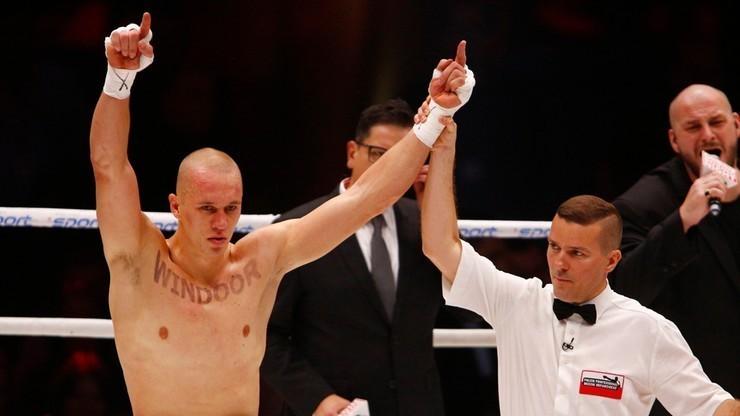 """Polsat Boxing Night 9. """"Przyszedł czas, żeby Michał Cieślak stał się wisienką na torcie"""""""