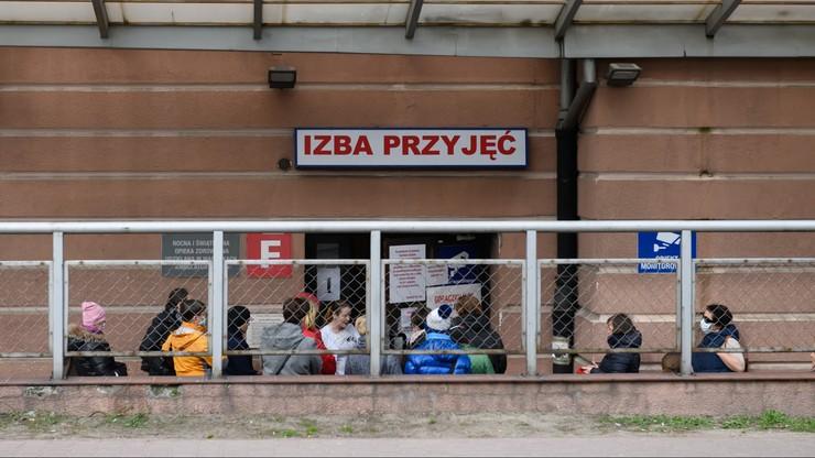 157 nowych przypadków koronawirusa w Polsce. Zmarło w sumie 18 pacjentów