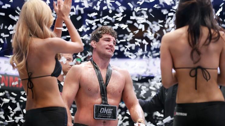 Historyczny transfer w MMA! Wielki mistrz opuści UFC?