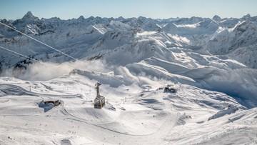 Austria ma pomysł na uratowanie sezonu zimowego w Alpach