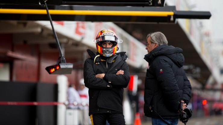 Rajd Dakar. Carlos Sainz przed wyborem: Mini lub Toyota