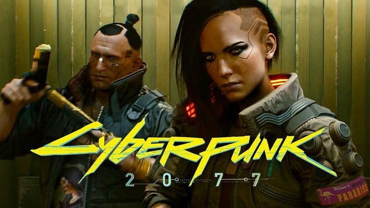 Cyberpunk 2077 z rekordem wszech czasów na Steamie
