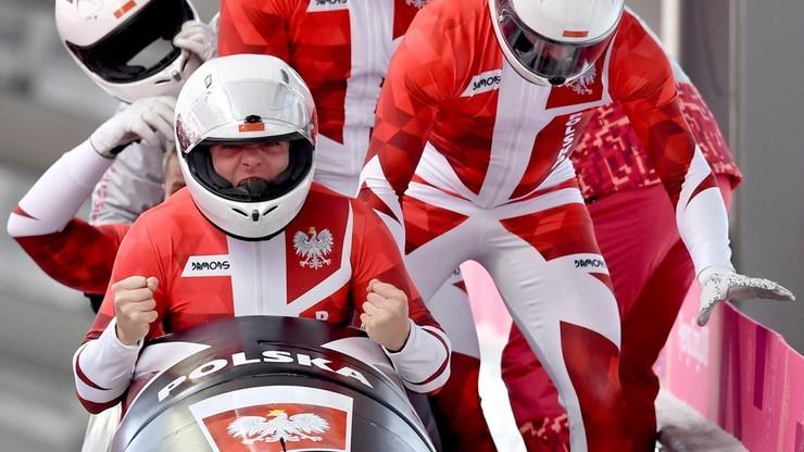 Polscy bobsleiści będą trenowali w Siguldzie do 10 września