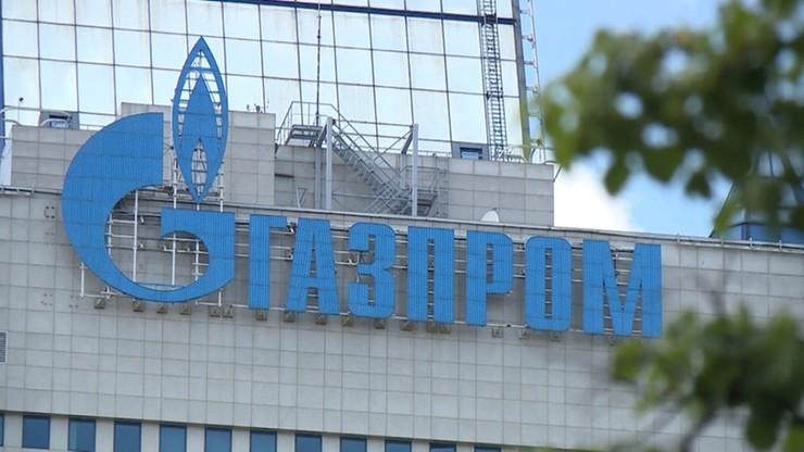 KE: Gazprom zobowiązał się, że nie będzie nadużywał swej pozycji