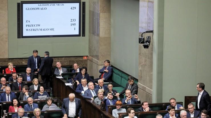 Sejm przyjął Ustawę 2.0 ws. szkolnictwa wyższego