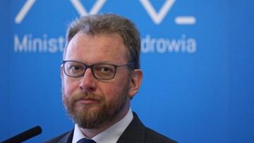 Minister zdrowia: dobrowolność szczepień jest groźna