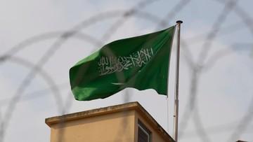 Tureckim władzom nie pozwolono przeszukać samochodu saudyjskiego konsulatu