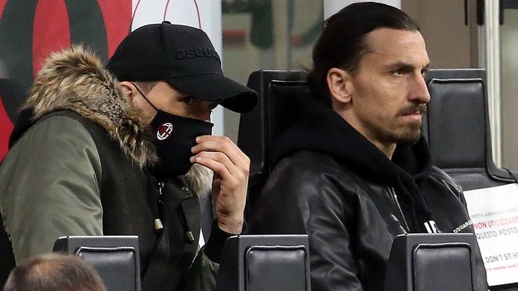 """Zlatan Ibrahimović wraca do reprezentacji Szwecji. """"Jesteśmy w stanie wygrać mistrzostwa Europy"""""""