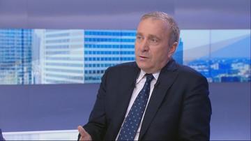 Schetyna: złożymy wniosek o odwołanie premiera w związku z aferą KNF