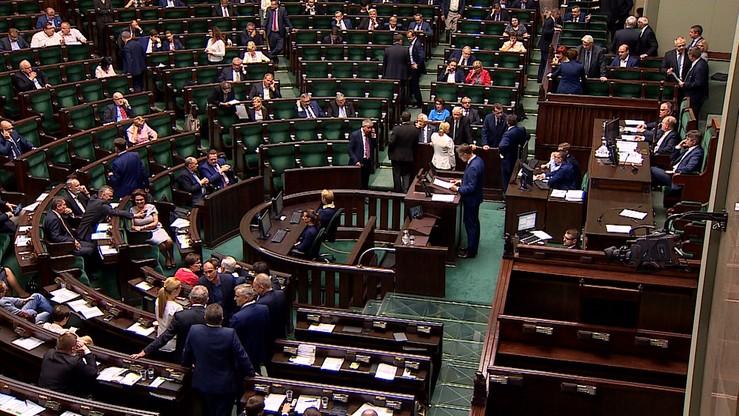 Sejm wybrał członków Kolegium IPN