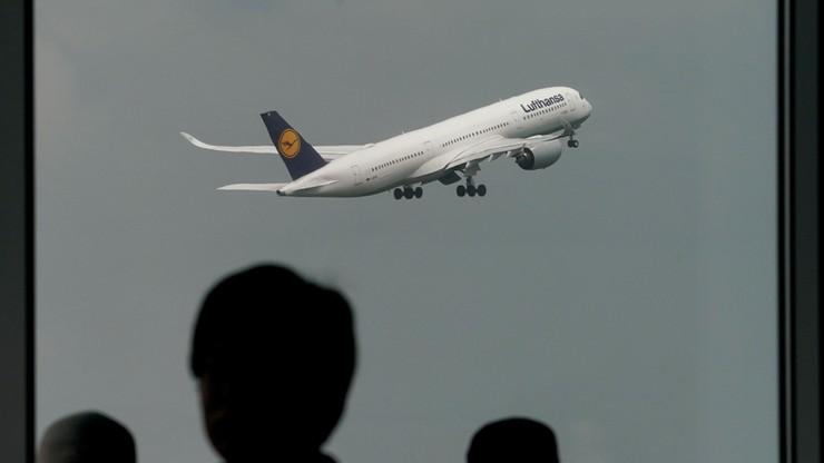 Lufthansa oferuje przyjazne dla klimatu paliwo, za dopłatą