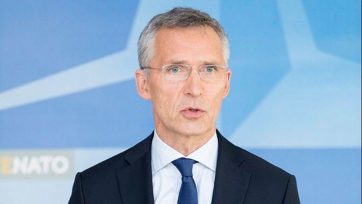 """""""Proszę o wybaczenie"""". Sekretarz generalny NATO przeprasza Turcję za """"incydent"""" w Norwegii"""