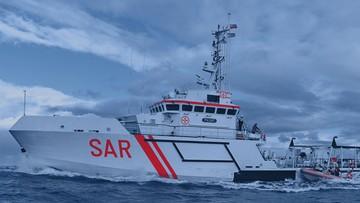 Na Bałtyku zaginął kuter. Ratownicy odnaleźli jedno ciało, szukają pozostałych trzech osób