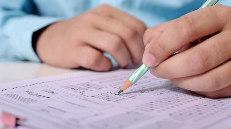 W środę rozpoczyna się dodatkowa sesja egzaminów ósmoklasisty