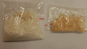 CBŚP rozbiło grupę przestępczą produkującą amfetamine; zatrzymano 15 osób