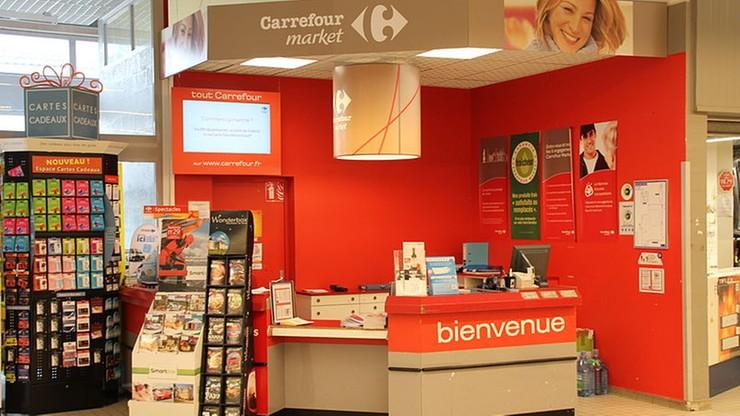 Wielkie zmiany w koncernie Carrefour. Masowe zwolnienia we Francji