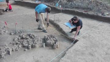 """Archeolodzy odkryli """"drugą Wieliczkę"""" na Podkarpaciu"""