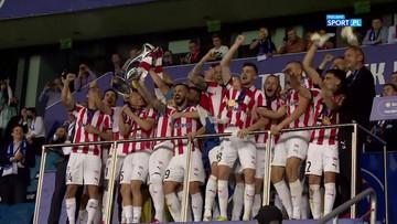 Podsumowanie 2020: Fortuna Puchar Polski i rozgrywki ligowe