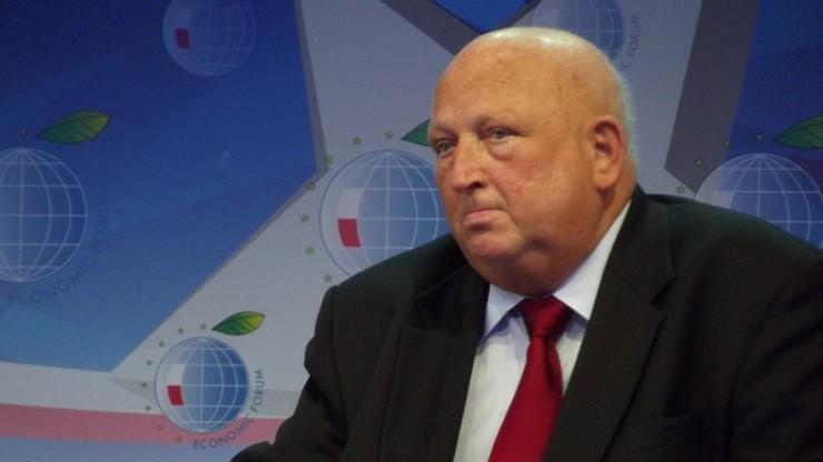 Część sądeckich radnych chce odebrać Józefowi Oleksemu tytuł honorowego obywatela miasta