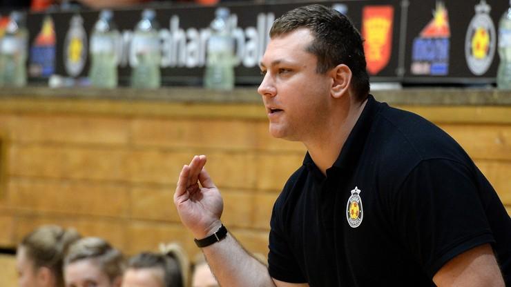 Trener Korony Handball Kielce: Gdy drużynie nie idzie, płaci trener