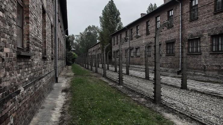 Muzeum Auschwitz apelowało ws. książek z nazistowską propagandą. Jest reakcja Amazona